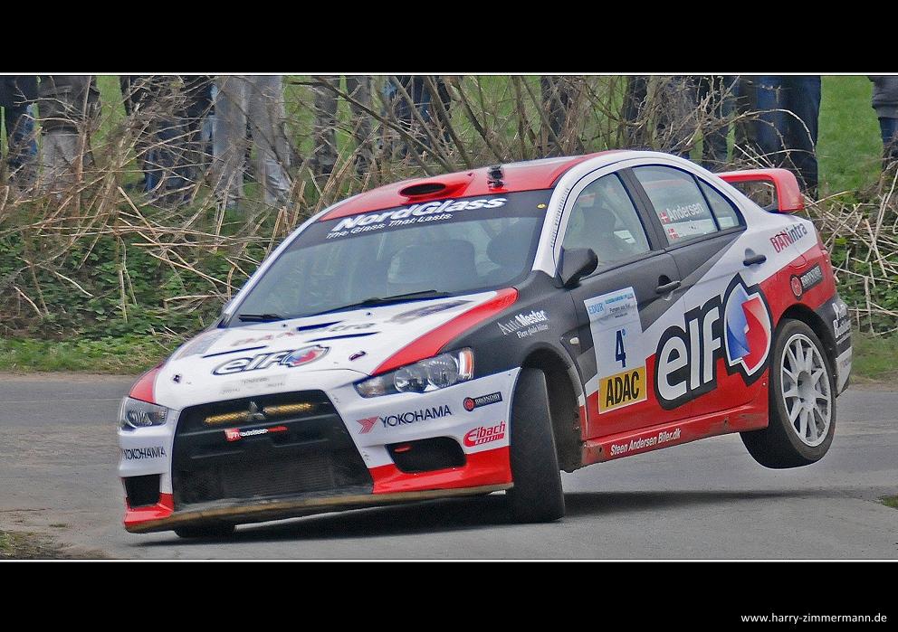 Wickinger-Rallye