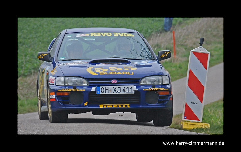 Wickinger Rallye