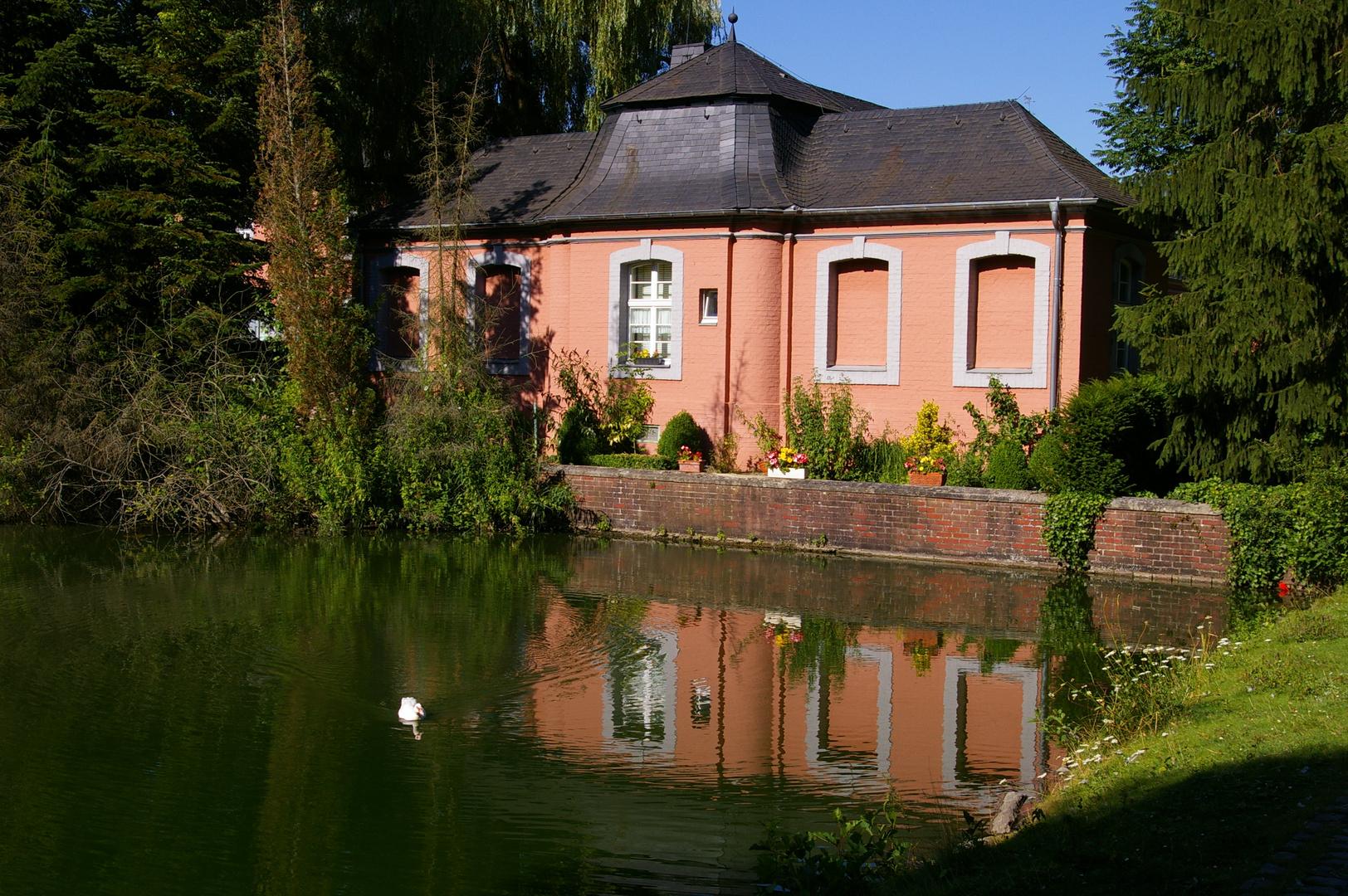 Wickrather Schloss