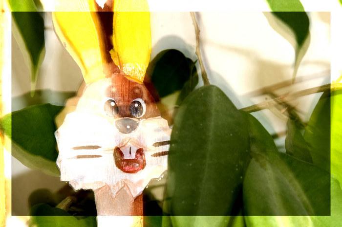 Wie bitte? - Ostern ist schon vorbei?