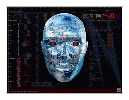 Wie Cyborgs erschaffen werden!