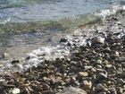 Wie ein Stein im Wasser