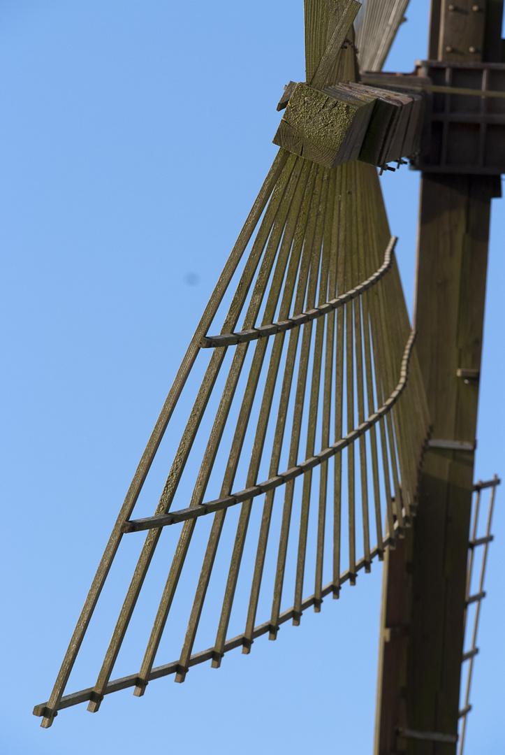 Wie funktioniert eigentlich....eine Windmühle?