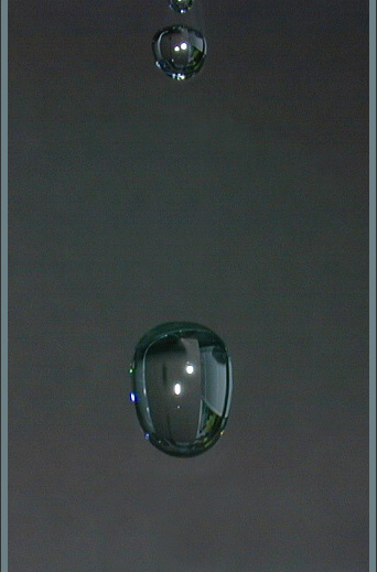 Wie Glas