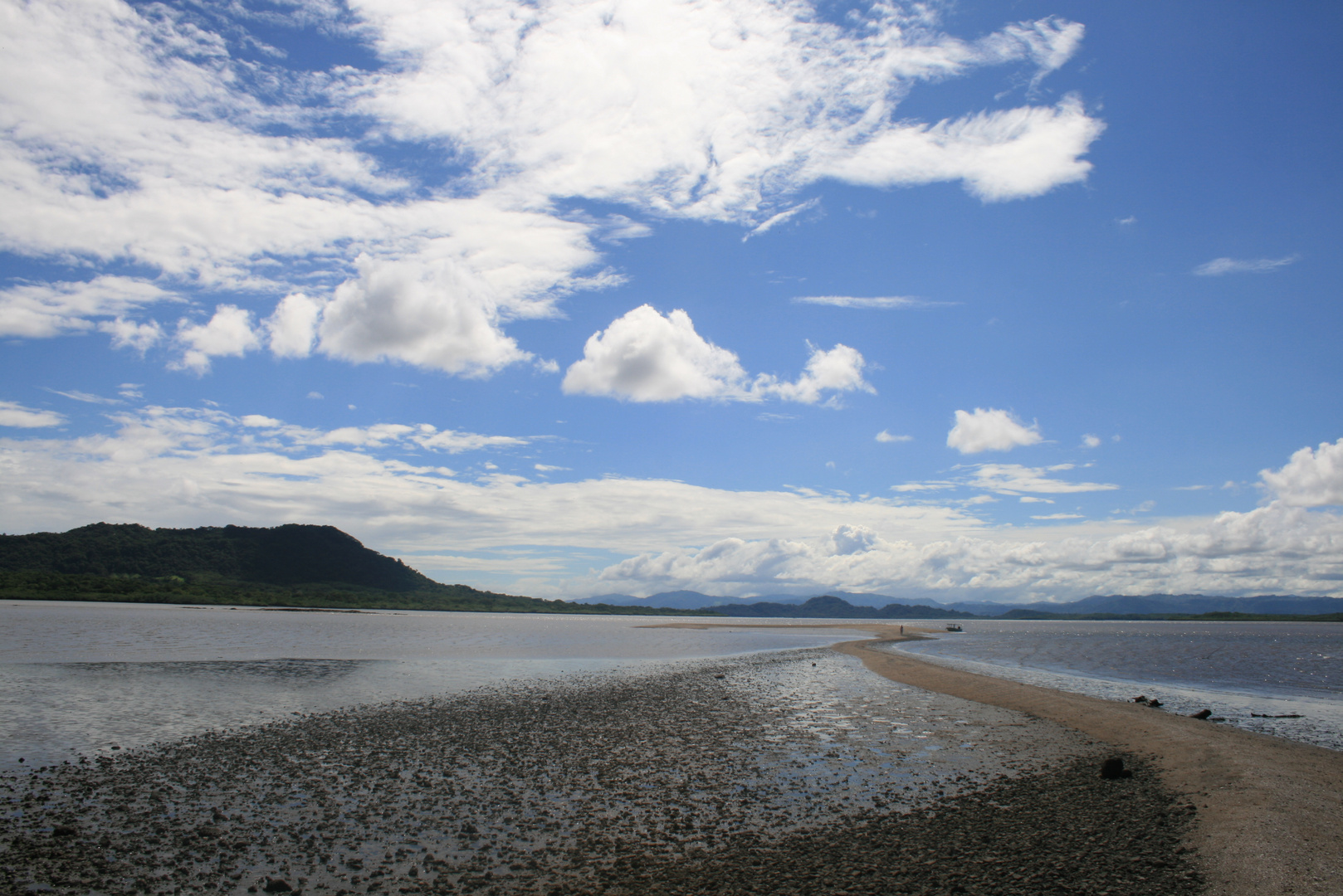 Wie Himmel und Erde sich vereinen - in Costa Rica