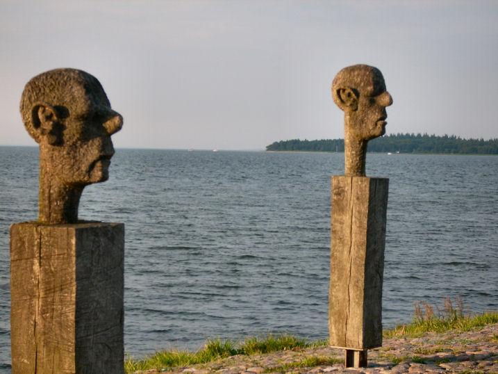 Wieck bei Greifswald