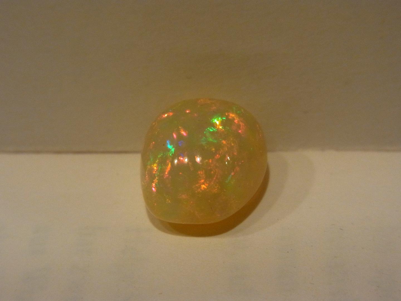 Wieder mal ein Opal
