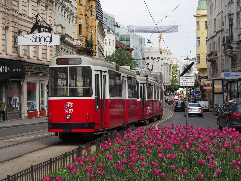 Wiedner Hauptstrasse