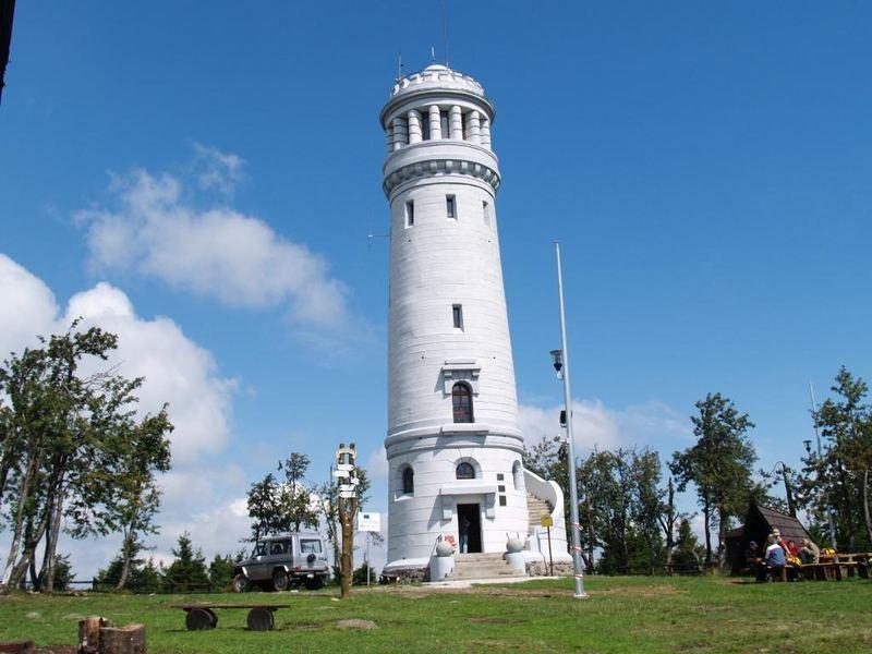 Wielka Sowa-Gori Sowie