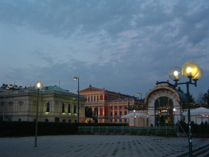 Wien 2er-Linie