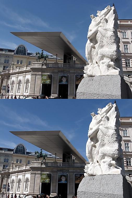 Wien - Albertina