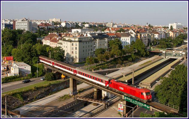 Wien an der Wien