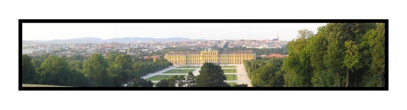 Wien Aussicht