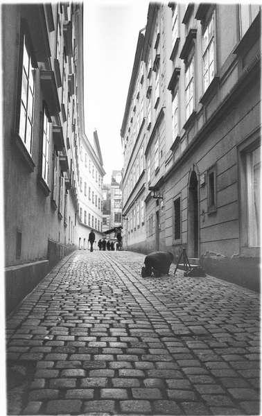 Wien Blutgasse
