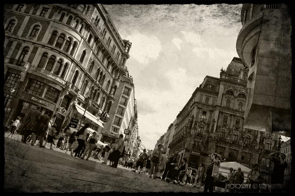 Wien, die Stadt der Nostalgie