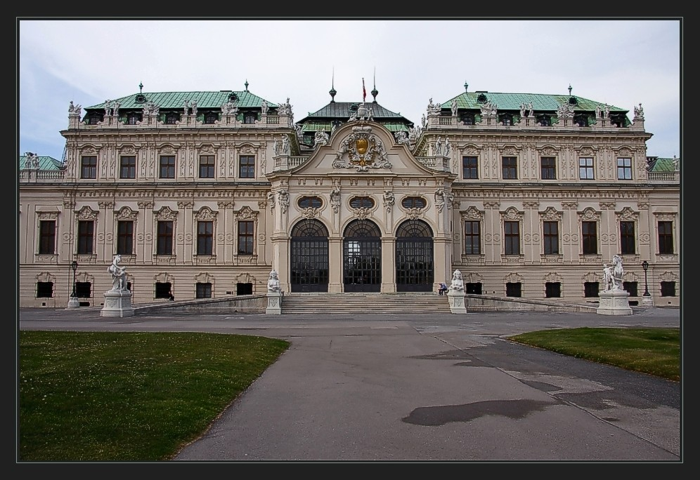 Wien (Ende)