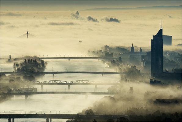 Wien erwacht