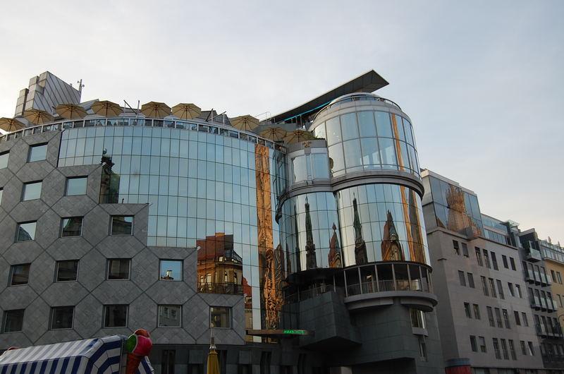Wien Haas Haus