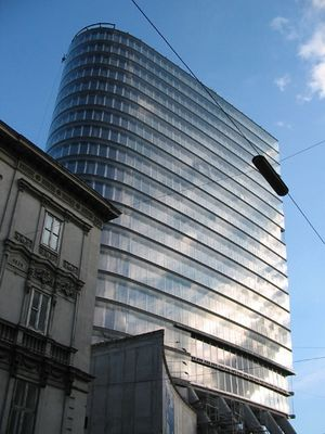 Wien in Umbau