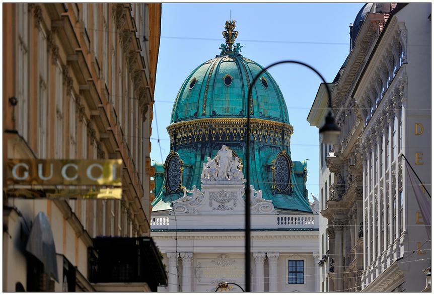 Wien ist schön !!