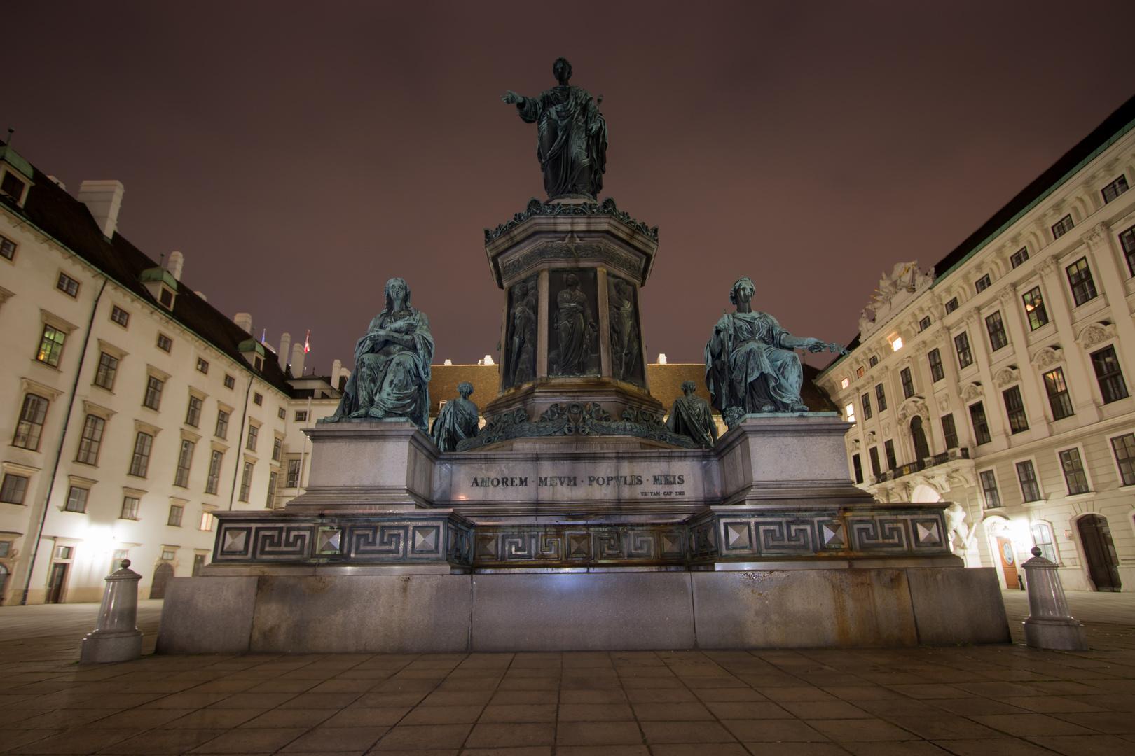 Wien Nachts