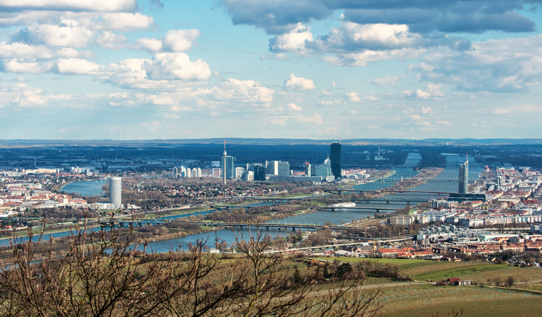 Wien Panorama_1