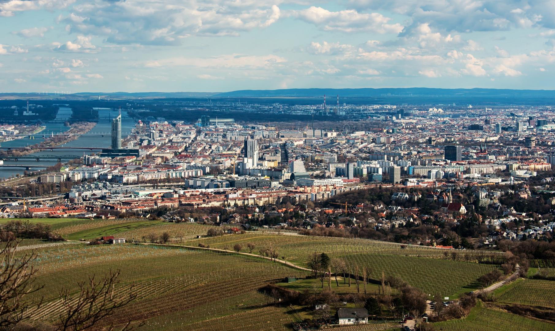 Wien Panorama_2