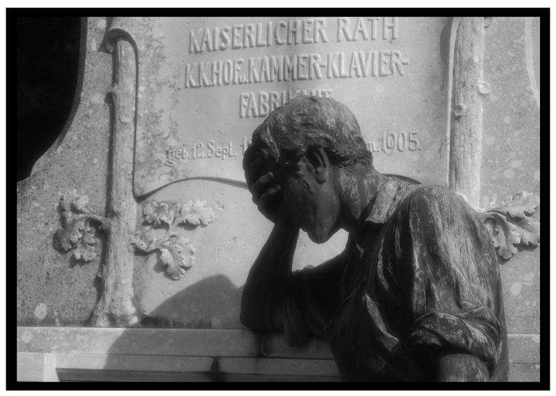 Wien und der Tod Teil 6
