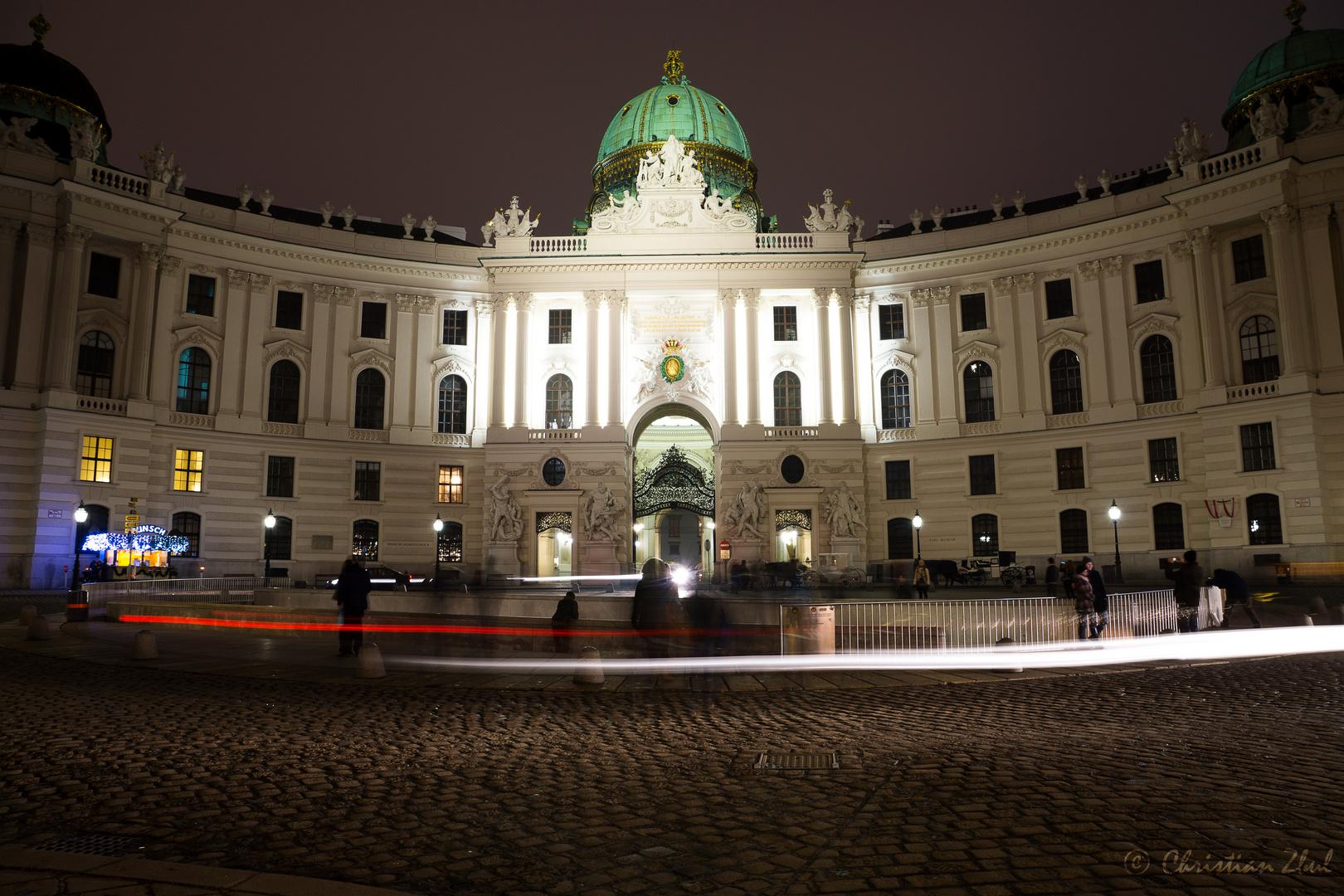 Wien Wochenende!