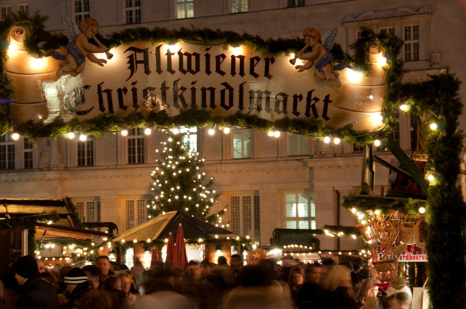 Wiener Advent 8