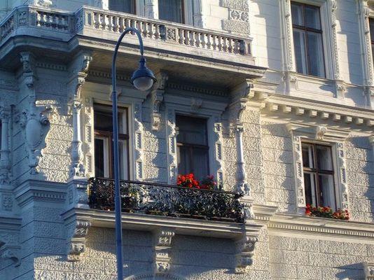 Wiener Atmosphäre am Rathaus