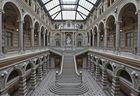 Wiener Justiz - Palast