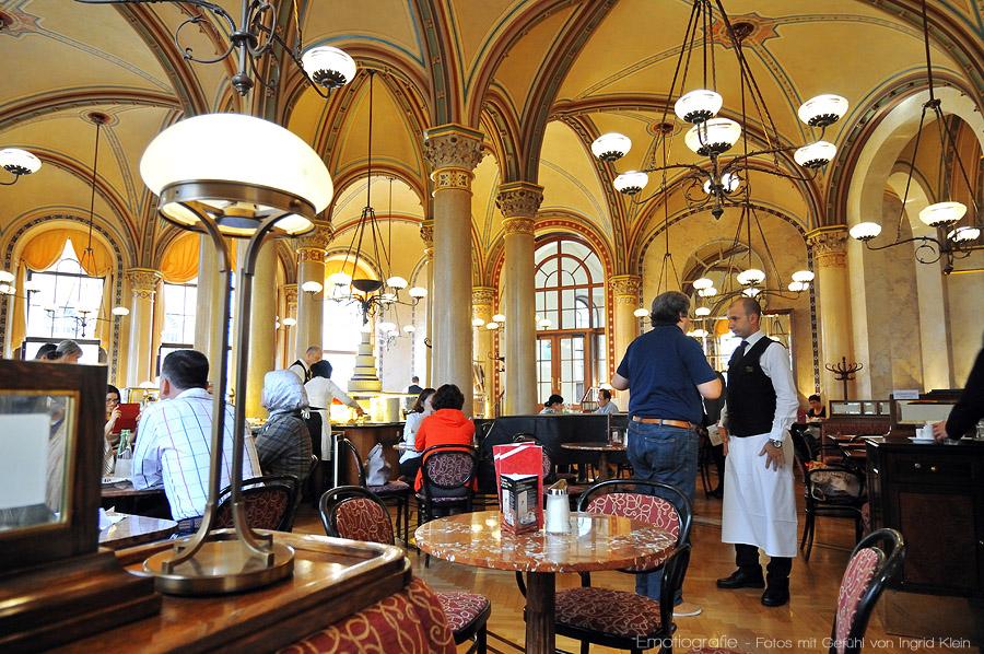 Wiener Kaffeehaus
