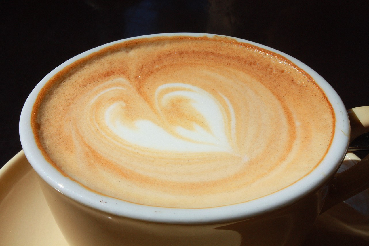 Wiener Kaffeehaus-Romantik