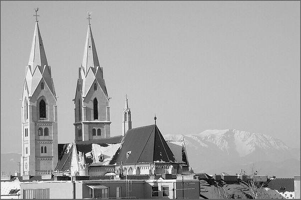 Wiener Neustädter - Pfarrkirche