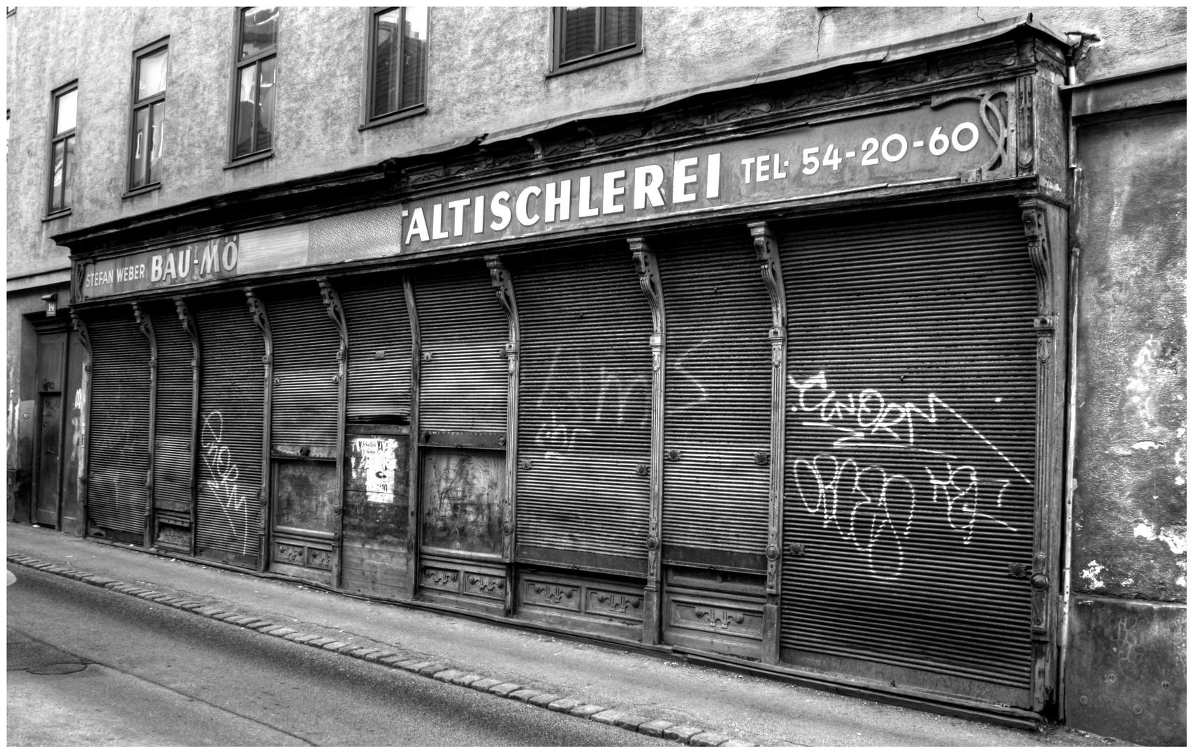 Wiener Nostalgie