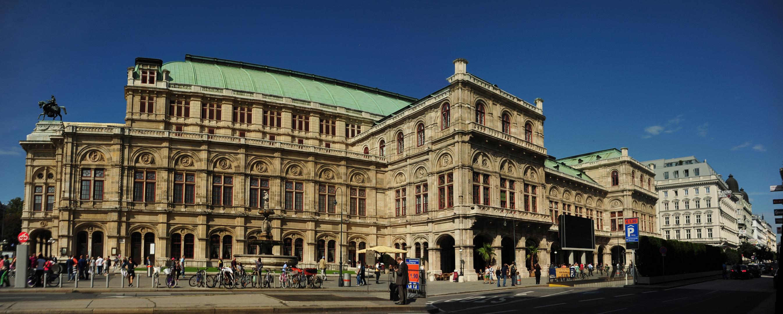 Wiener Oper 1