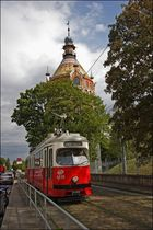 Wiener Wasserturm Favoriten