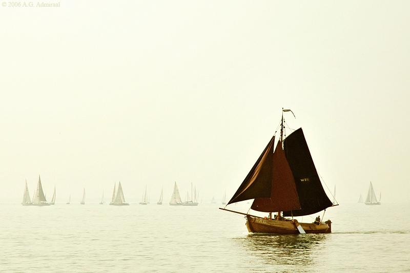 Wieringer Barge WR6