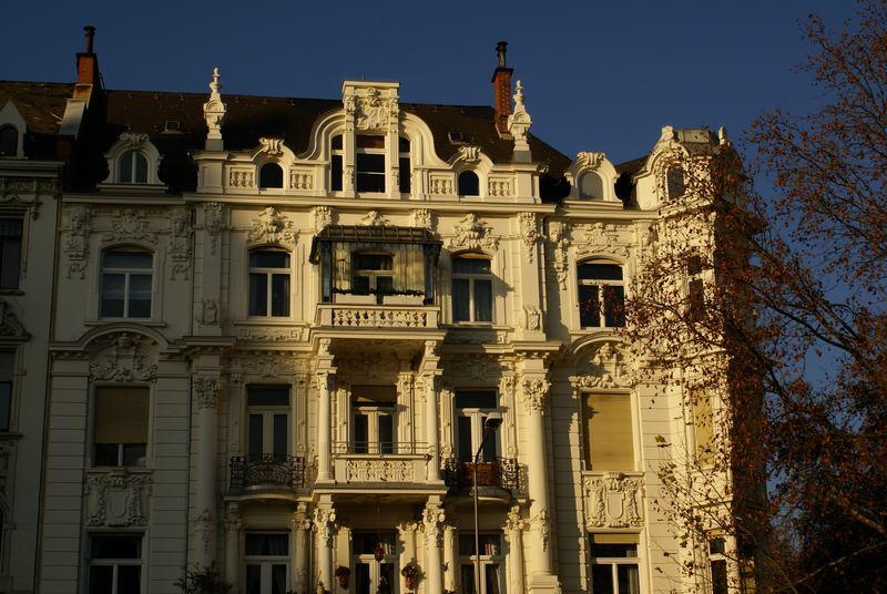 Wiesbaden / Gutenbergplatz