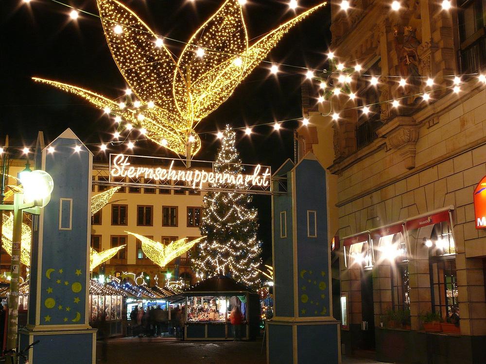 Weihnachtsmarkt Wiesbaden Bilder