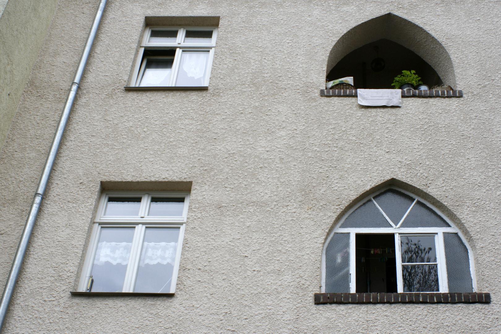 Wiesbaden_Fassade_Elsässer Platz