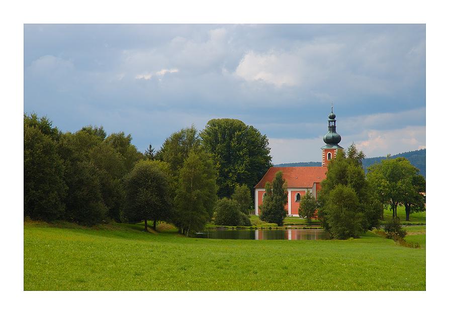 Wieskirche -Reload-