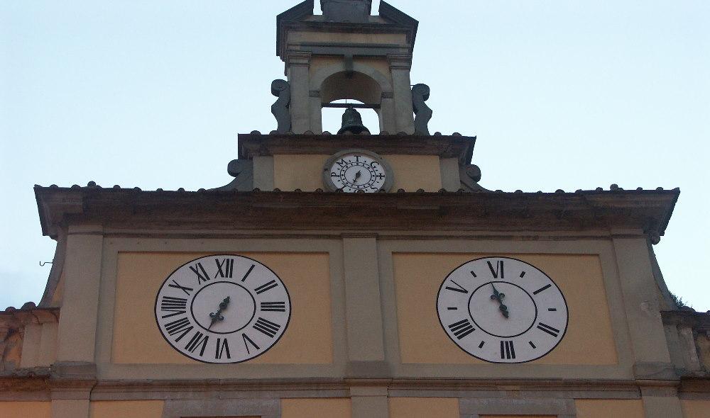 Wieviel Uhr ist es bitte?
