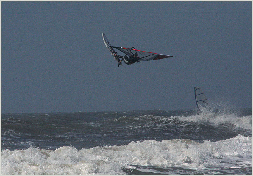 Wijk - weiter , höher , surfen