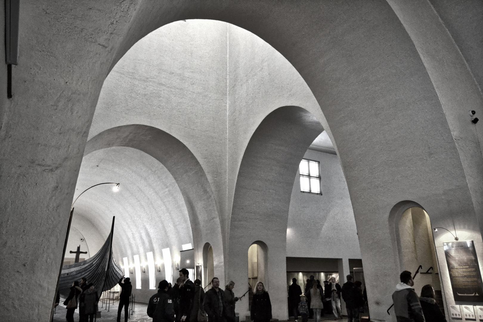 wikinger Museum Oslo 1