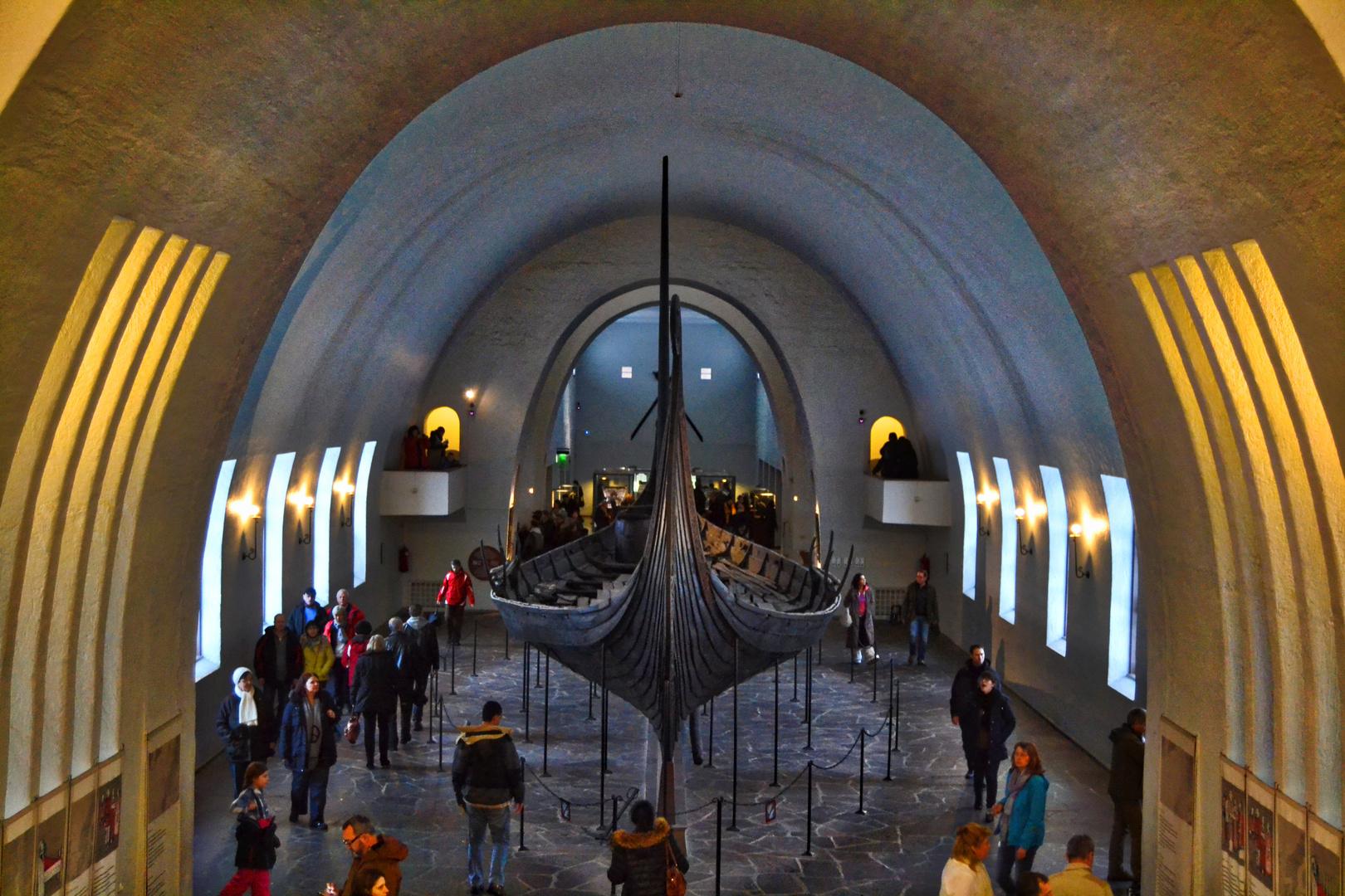 Wikinger Museum Oslo