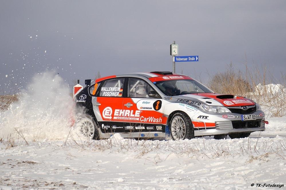 Wikinger-Rallye 2013 - The Winner