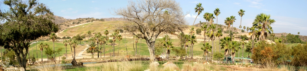 """""""Wild Animal Park"""" in San Diego"""