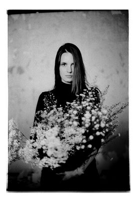 Wild flowers in twenty-fourteen